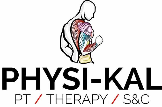 Physi-kal Logo